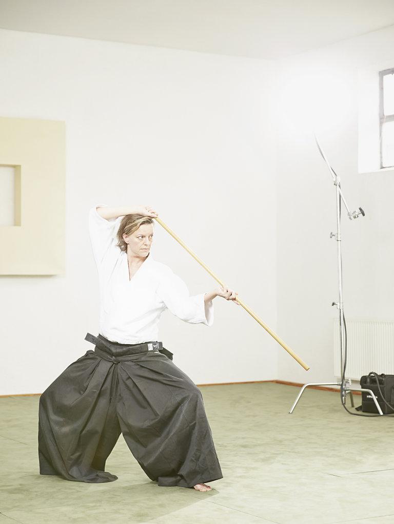 Portrait Julia Wagner