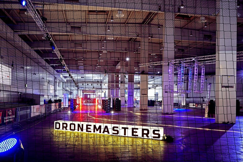 Dronemasters_Cebit_Hannover