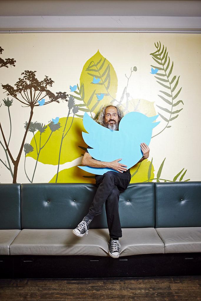 Viel-Twitterer