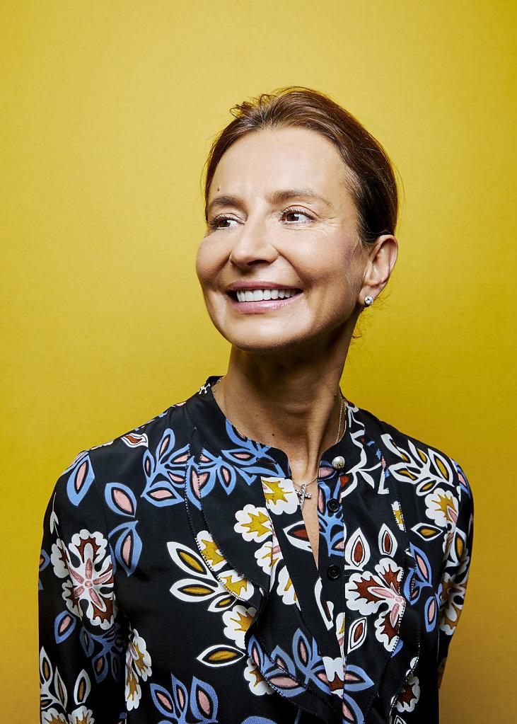 Prof. Dr. Martina Kerscher