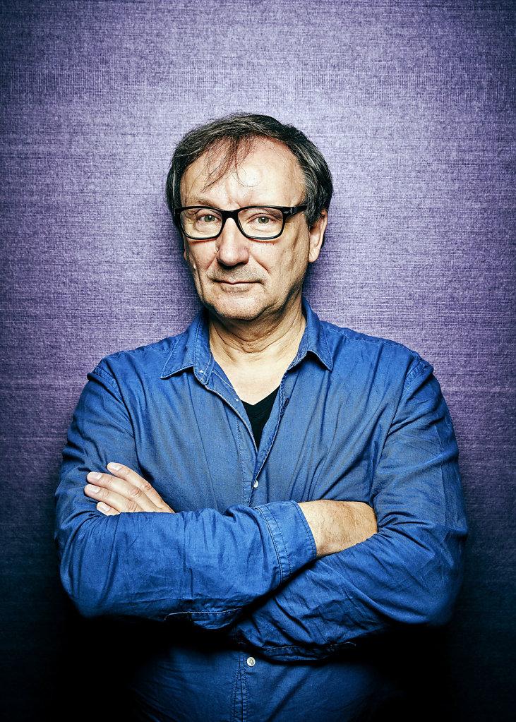 Portrait Rainer Bock_Hamburg
